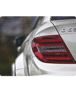 Mercedes C63 - iPhone 6 Plus Skin