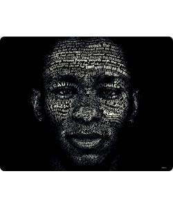 Mos Def - iPhone 6 Plus Carcasa TPU Premium Neagra