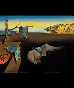 Salvador Dali - The Persistence of Memory - iPhone 6 Plus Skin
