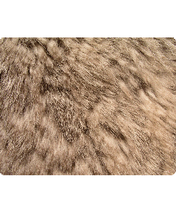 Rabbit Fur - Samsung Galaxy S4 Carcasa Transparenta Silicon