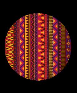 Popsocket Aztec Summer, Accesoriu telefon