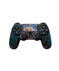 Stand Up for the Stars - PS4 Dualshock Controller Skin