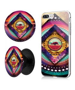 Combo Popsocket Nature Within