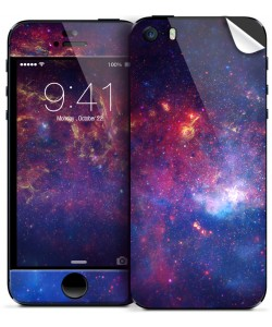Surreal - iPhone 5/5S Skin