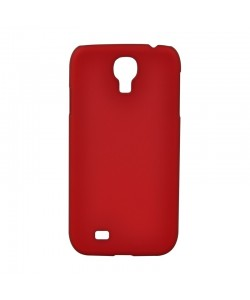 Procell - Samsung Galaxy S4 Carcasa TPU Hard Rubber Rosu