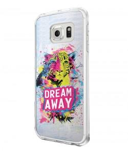 Dream Away - Samsung Galaxy S6 Carcasa Silicon
