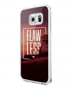 Flawless - Samsung Galaxy S6 Carcasa Silicon