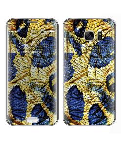 Snake - Samsung Galaxy S7 Edge Skin