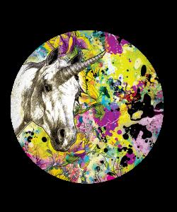 Popsocket Unicorns and Fantasies, Accesoriu telefon