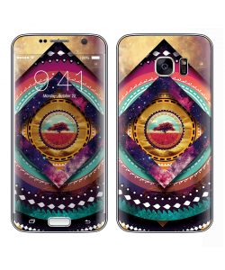 Nature Within - Samsung Galaxy S7 Edge Skin