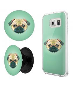 Combo Popsocket Dog
