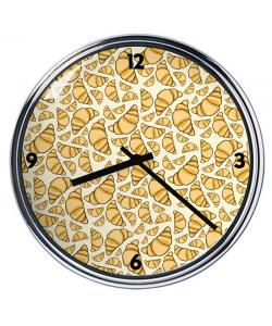 Ceas personalizat - Croissant