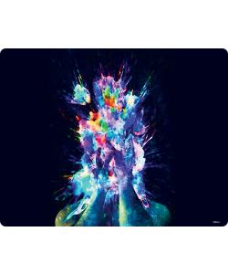 Explosive Thoughts - Samsung Galaxy S6 Edge Carcasa Silicon Premium