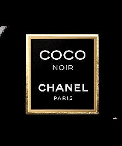 Coco Noir Perfume - Sony Xperia Z3 Husa Book Neagra Piele Eco