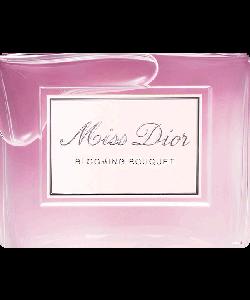 Miss Dior Perfume - Sony Xperia E1 Carcasa Neagra Silicon