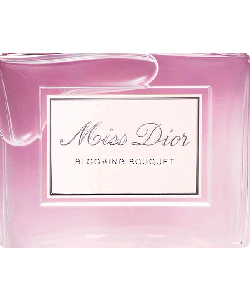 Miss Dior Perfume - Samsung Galaxy S3 Mini Carcasa Transparenta Silicon