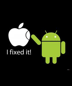 I fixed it - Samsung Galaxy S3 Mini Carcasa Transparenta Plastic