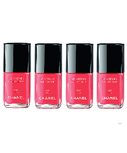 Chanel Lilis Nail Polish - iPhone 6 Plus Skin