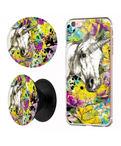 Combo Popsocket Unicorns and Fantasies
