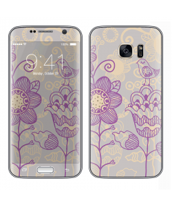 Love Bird - Samsung Galaxy S7 Edge Skin