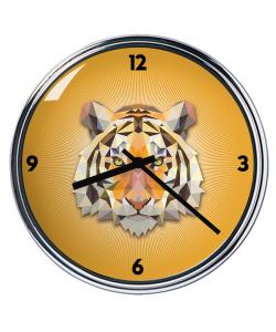 Ceas personalizat - Tiger