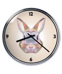 Ceas personalizat - Rabbit