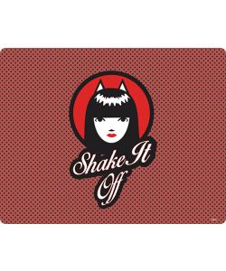 Shake it Off - Huawei P10 / P10 Lite / P10 Plus Carcasa Transparenta Silicon