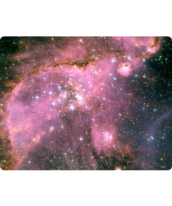 Light up the space - iPhone 6 Plus Skin