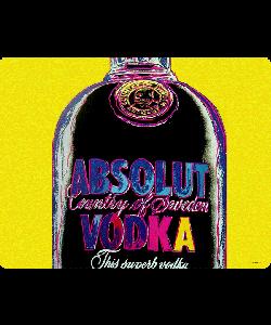 Absolut Vodka - iPhone 6 Plus Skin
