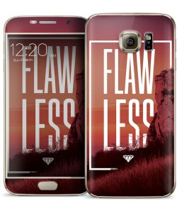 Flawless - Samsung Galaxy S6 Skin