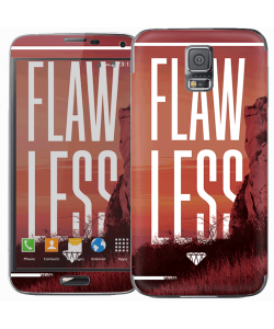 Flawless - Samsung Galaxy S5 Skin