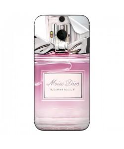 Miss Dior Perfume - HTC One M8 Skin