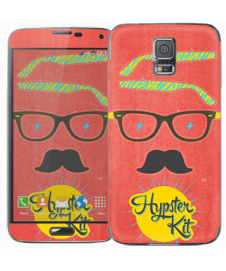 Hypster Kit - Samsung Galaxy S5 Skin