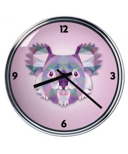 Ceas personalizat - Koala