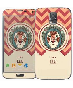 Leu - Ea - Samsung Galaxy S5 Skin