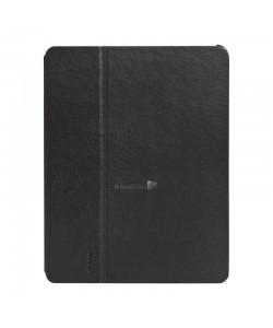 Husa iPad 3 Skech Flip Custom Jacket Negru