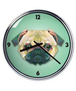 Ceas personalizat - Dog