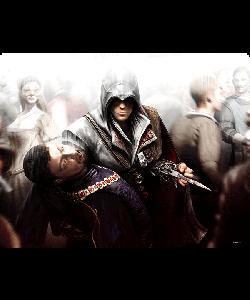 Assassin Kill