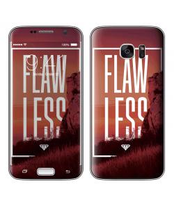 Flawless - Samsung Galaxy S7 Skin