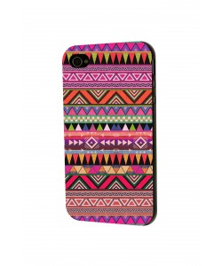 African Summer - iPhone 4 / 4S Skin