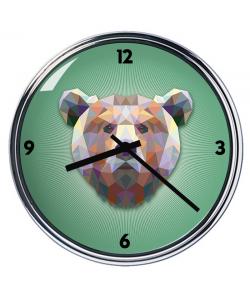 Ceas personalizat - Bear