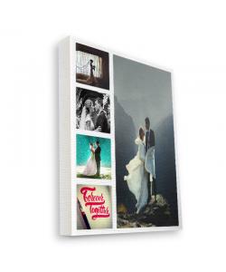 Personalizare - Colaj Foto Canvas 60 x 75