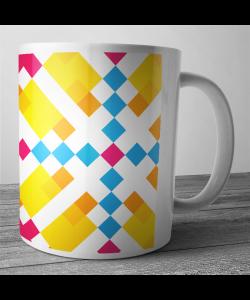 Cana personalizata - Zoom in Pastel