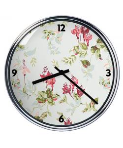 Ceas personalizat - Flowerwall