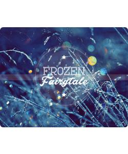 Frozen Fairytale - Skin Telefon