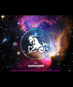 Capricorn - Universal