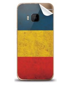 Romania - HTC One M9 Skin