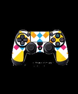 Zoom in Pastel - PS4 Dualshock Controller Skin