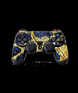 Snake - PS4 Dualshock Controller Skin