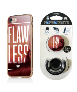 Combo Popsocket Flawless